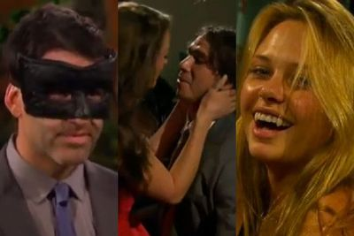 We're about to meet a new Aussie bachelor and the 24 ladies vying for his attention. Expect some desperados, divas and downright undateables!  <br/><br/>Before the new series of <I>The Bachelor</i> premieres this Wednesday night, let's re-visit some cringe-inducing cast members.  <br/><br/>From the funny to the freaky, we take a look back at some of the most awkward moments in <i>The Bachelor</i> and <i>Bachelorette</i> history. <br/>