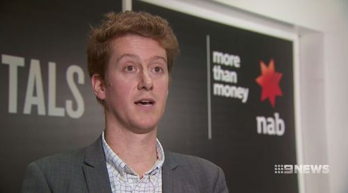 NAB senior analyst Phin Ziebell has told people to be prepared to pay more. (9NEWS)