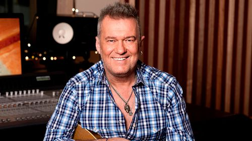 Reclaim Australia 'deeply saddened' by Jimmy Barnes' request they not use his songs at rallies