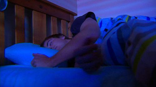 Sleep apnoea research