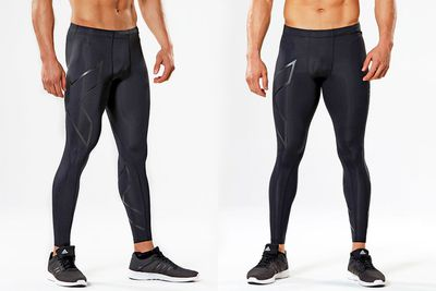 MID-BUDGET: 2XU compression tights (from $145)