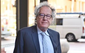 Daily Telegraph loses appeal against Geoffrey Rush defamation payout