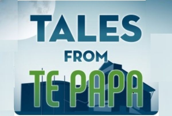 Tales from Te Papa
