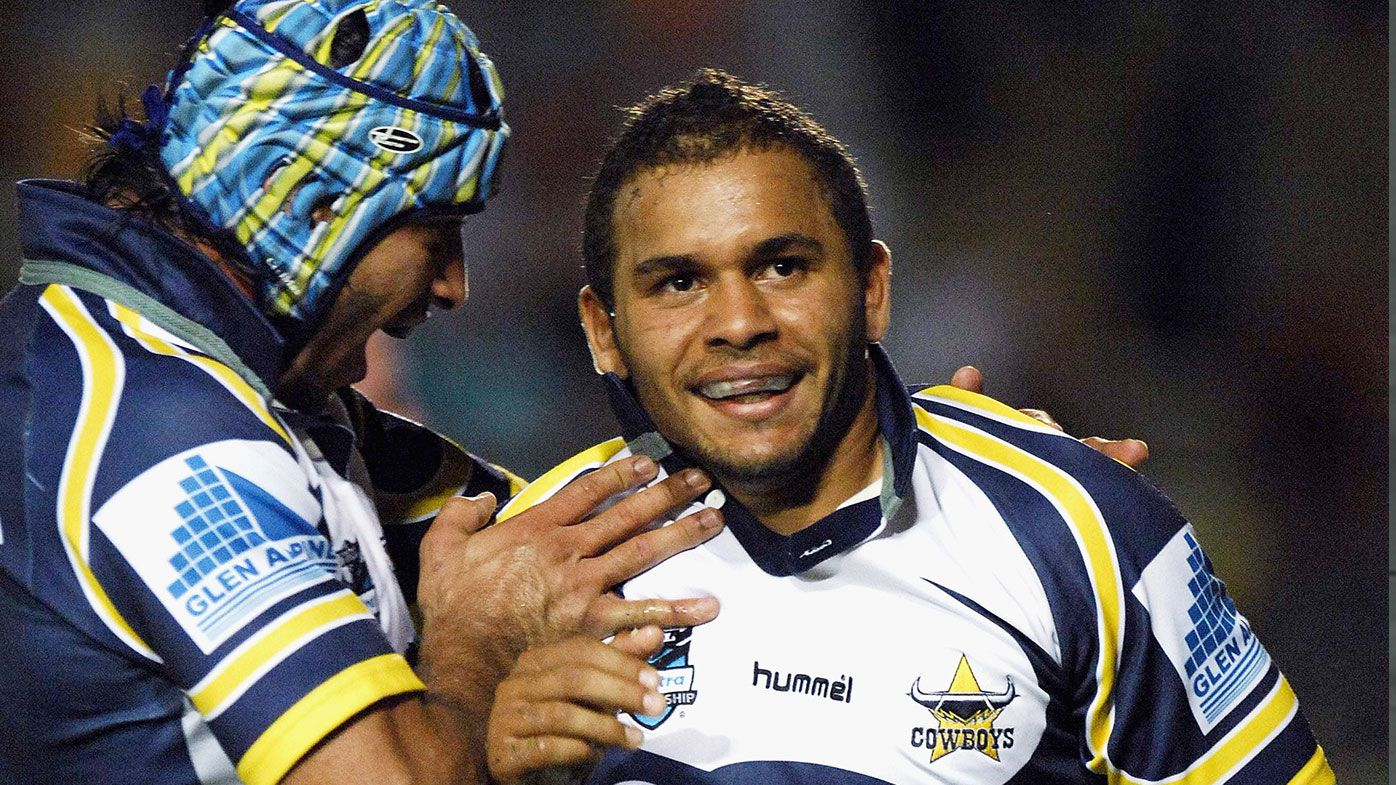 Johnathan Thurston's tribute to former teammate, names his all-time Indigenous squad