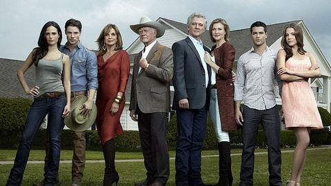 First look: Dallas revival
