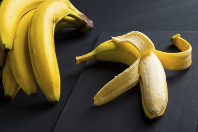 <strong>6. Pump up the potassium</strong>
