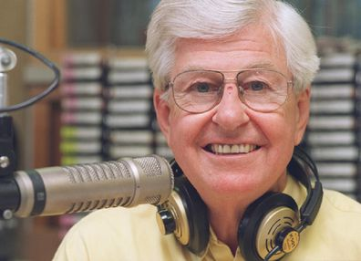 Bob Rogers radio
