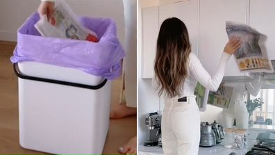 How to use newspaper in your cleaning routine
