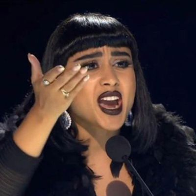 Loser: Natalia Kills, <em>The X Factor New Zealand</em>