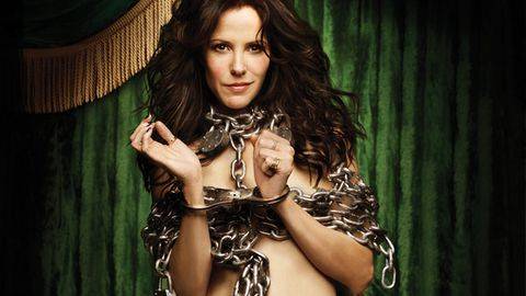 Is Weeds ending this season?