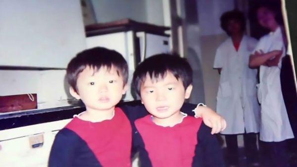 Chengli Hui and Licheng Jian photo