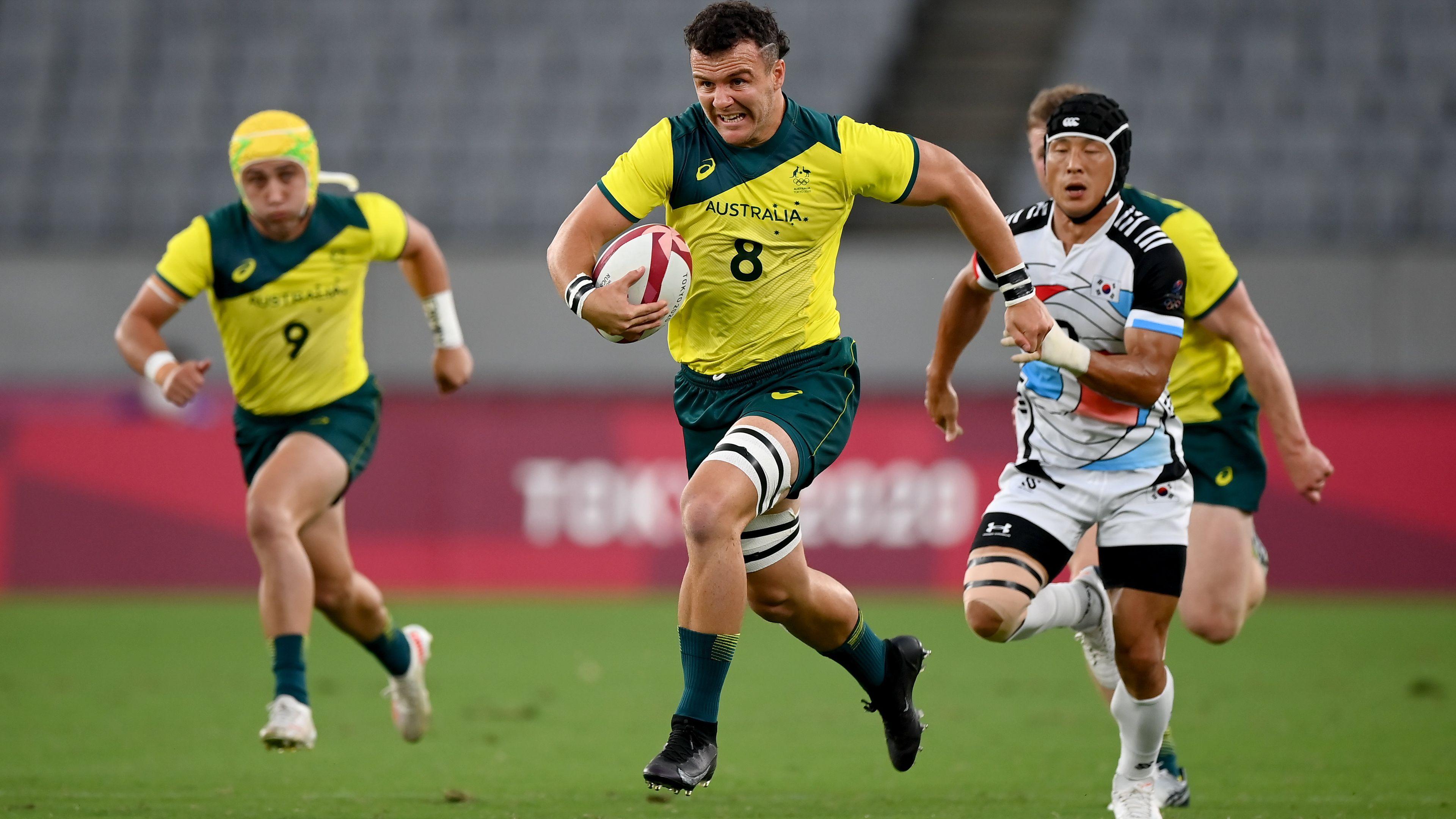 Tokyo Olympics 2021: Aussie sevens team face daunting task to beat Kiwis and ensure quarter-final berth