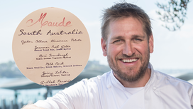 Curtis Stone goes South Aussie at Beverly Hills restaurant to highlight bushfire recovery