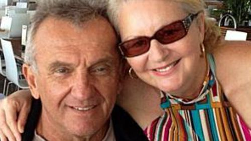 Friends of Queensland murder victim 'received emails from him' after his death