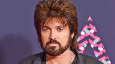 Billy Ray Cyrus - 55