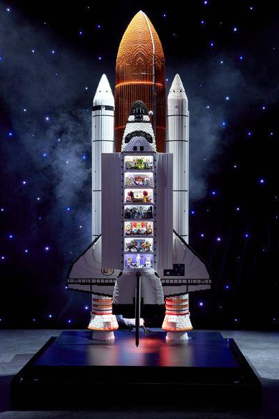 Mission to Mars Challenge