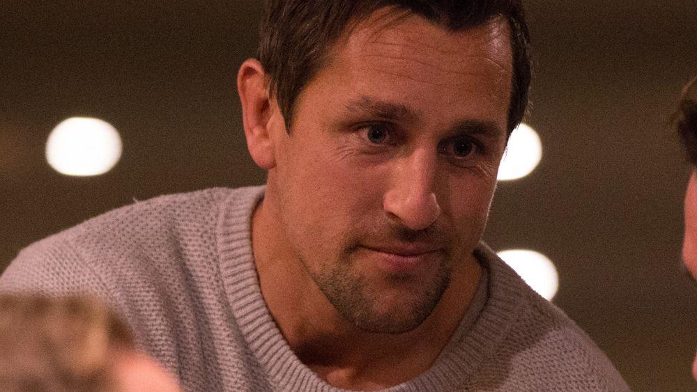NRL: Cronulla Sharks mum on Mitchell Pearce speculation