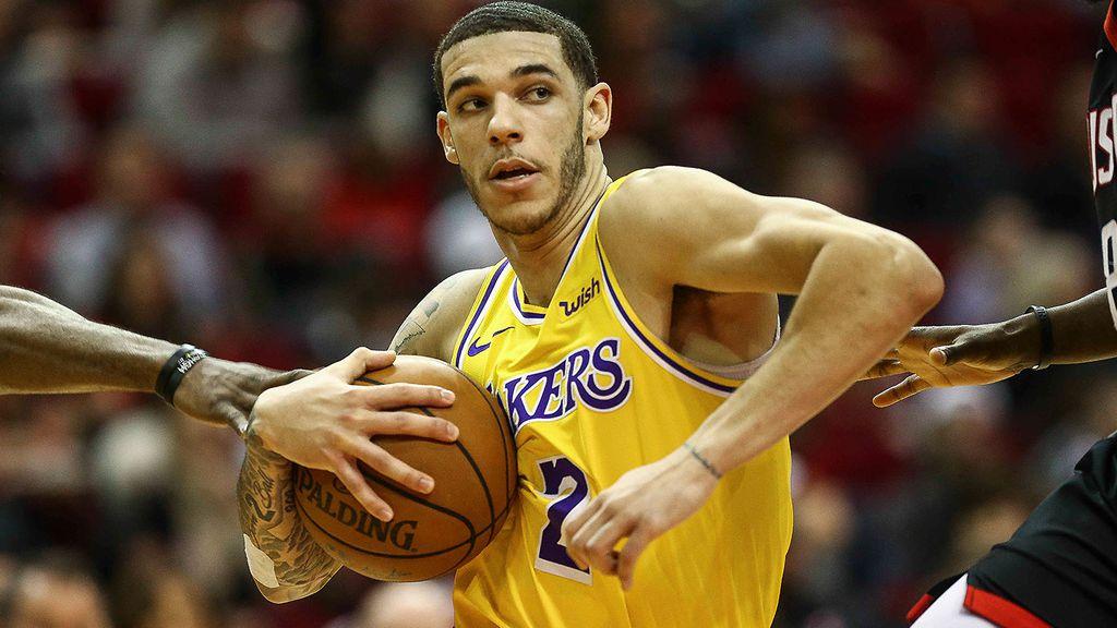 4440da6724b NBA  LaVar Ball claims son Lonzo Ball is better than LeBron James in ...