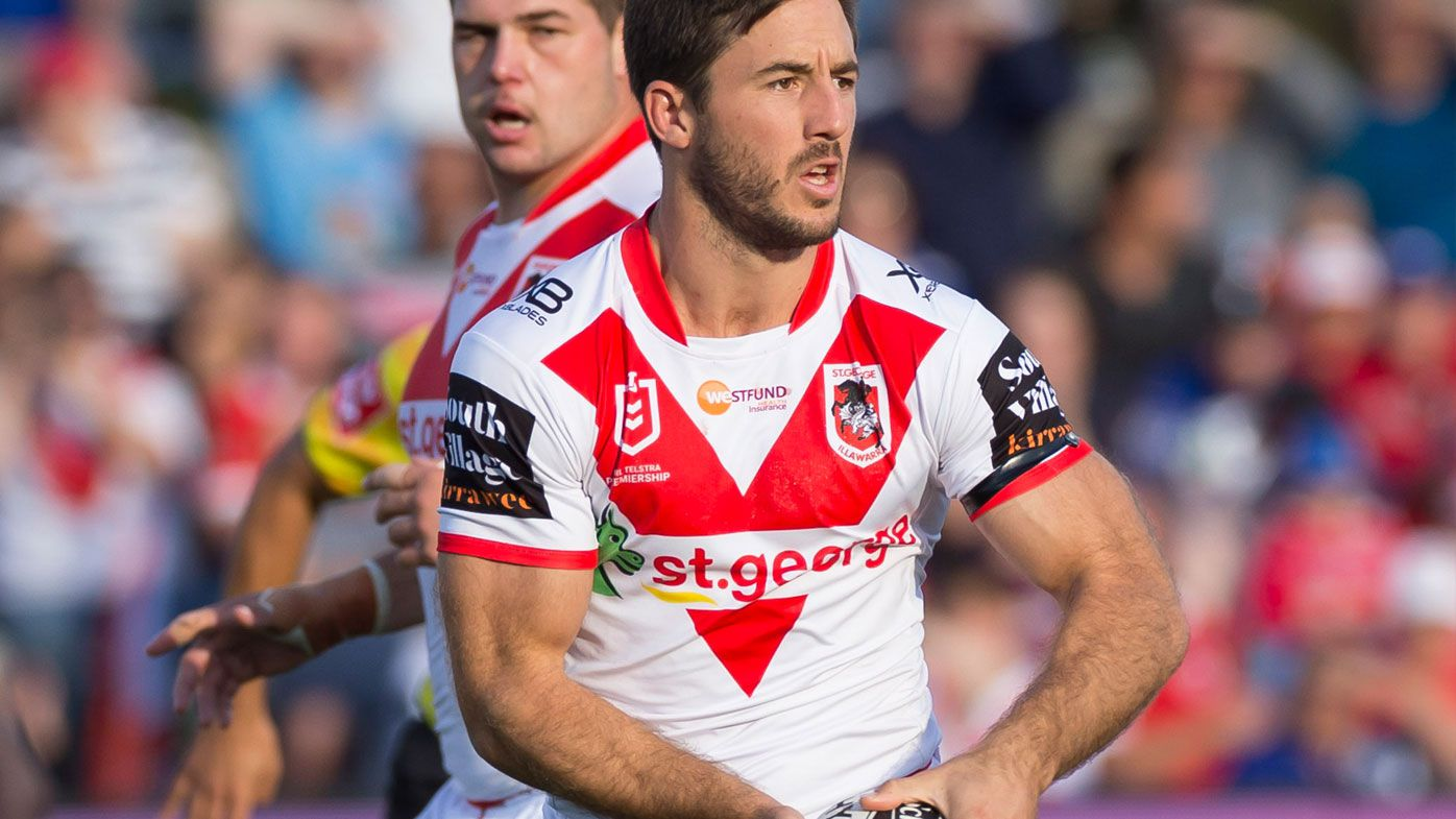 Ben Hunt finds form
