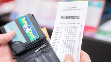 'Finally I can be a homeowner': Single mum wins $20 million lotto draw