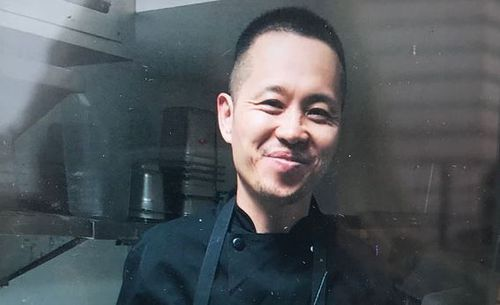 "Chul Min ""Eddie"" Kang, a chef in Toronto, was killed in the attack."