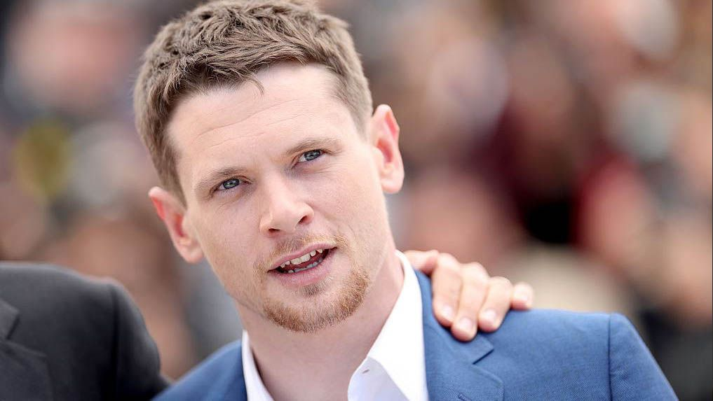 Jack O'Connell to play Alexander McQueen