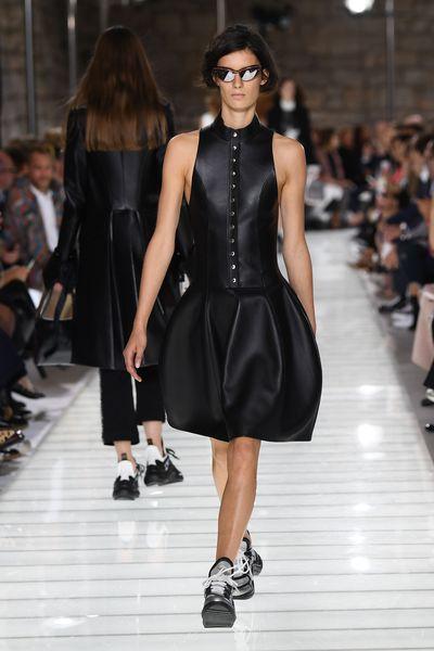 Louis Vuitton Spring/Summer 2018.