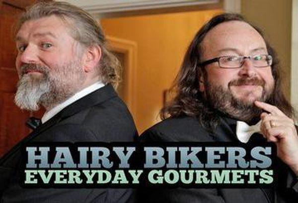 Hairy Bikers Everyday Gourmets