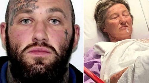 Tyson Jessen was shot dead when he attacked an officer at Ipswich Hospital.