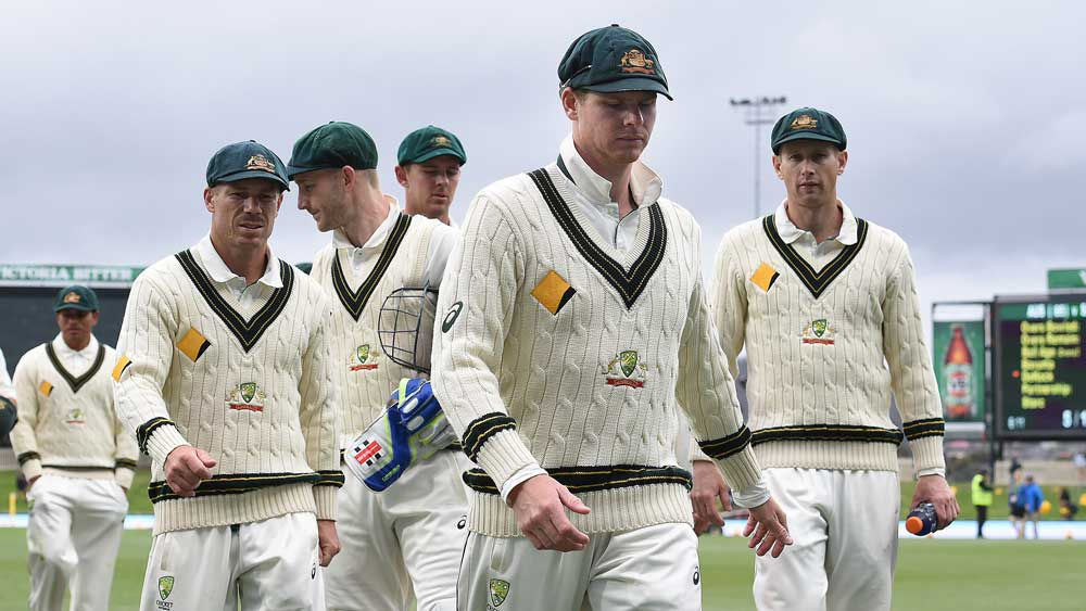 Smith gets Test team he wants: Waugh