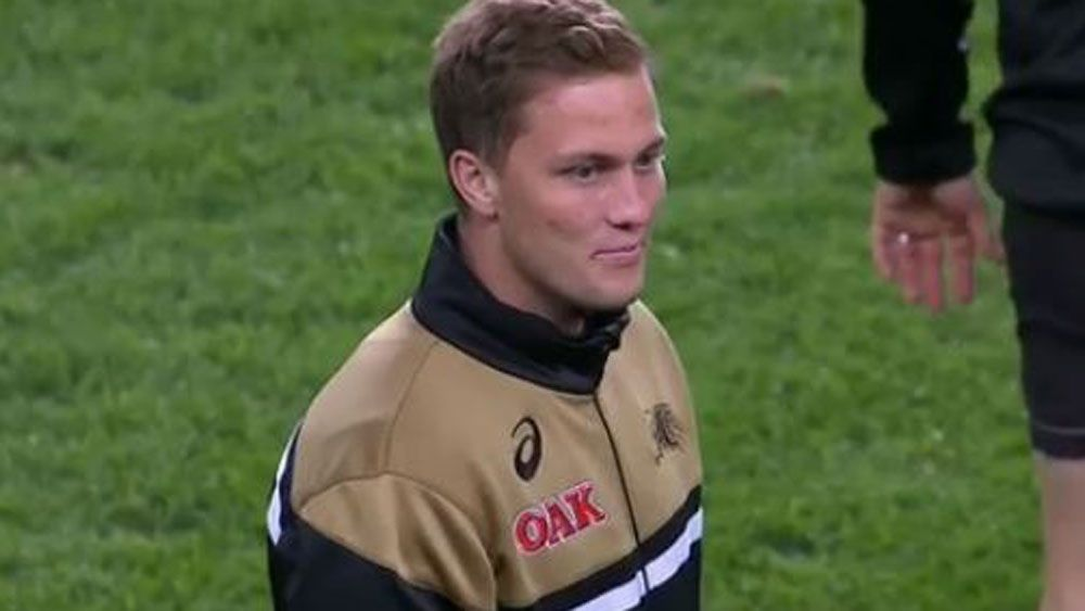 Penrith Panthers players hopeful troubled skipper Matt Moylan can return to extend NRL finals run