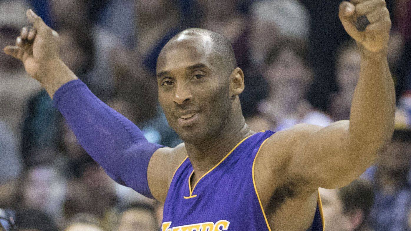 Kobe Bryant was helping daughter of fellow helicopter crash victim in final moments