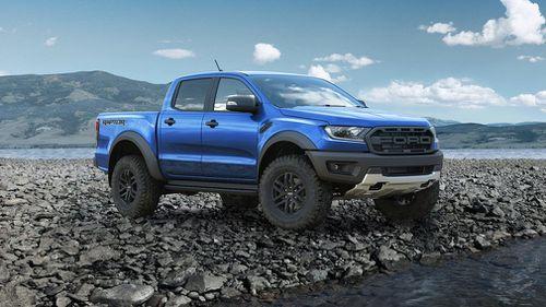Ford Ranger Raptor ute will start at $74,990