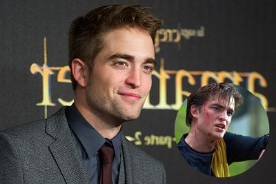Nobody loathes the mayhem surrounding <i>Twilight</i> quite as strongly as R-Patz does, but before he was catapulted to his current mega-star status, the young Brit was experiencing a different kind of hype playing Cedric Diggory in <i>Harry Potter and the Goblet of Fire.</i>