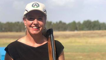Bridget McKenzie approved a substantial grant to a shooting club she belonged to.