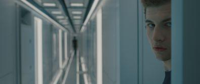 Voyagers, movie, Tye Sheridan, Lily-Rose Depp, filming
