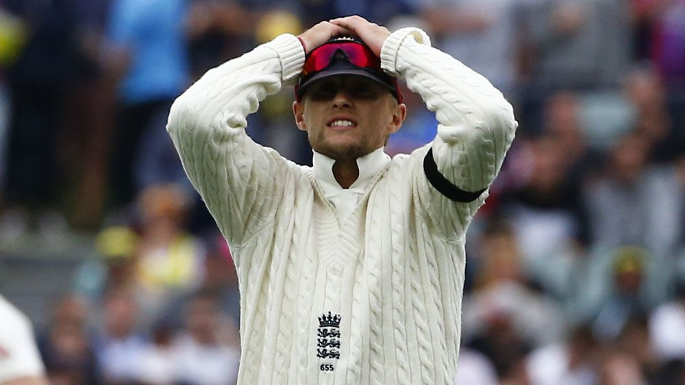 Knives quickly out for English captain Joe Root after electing to bowl in second Test