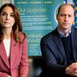 Kensington Palace denies claims Kate Middleton is 'furious' about extra workload