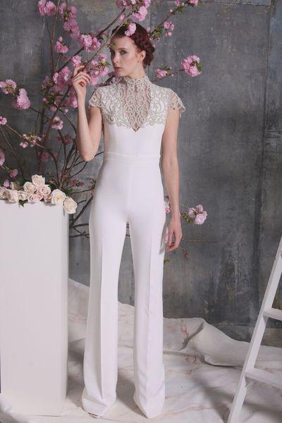 Christian Siriano, New York Bridal Fashion Week 2017