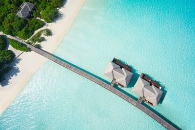 4. Maldives