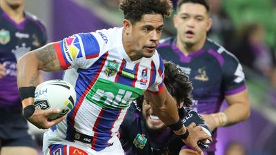 <strong>15. Newcastle Knights (last time 15)</strong>