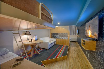 TRYP Wyndham Times Square South, New York