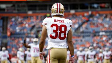 Jarryd Hayne was a star in the NRL, before trying out in American football and in the rugby sevens.