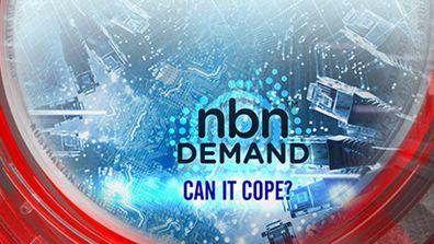 NBN demand