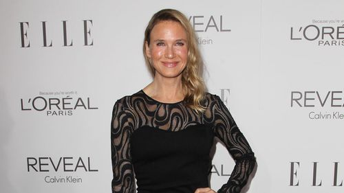 'I'm glad folks think I look different': Zellweger responds to recent talk about her appearance