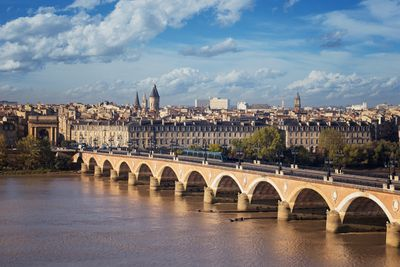 <strong>Bordeaux, France</strong>