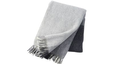 Field Swedish Blanket (Grey)