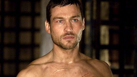 Spartacus star Andy Whitfield dies aged 39