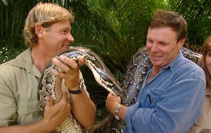 Remembering Steve Irwin's extraordinary and infectious passion