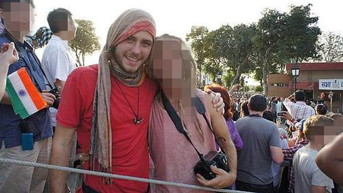 'Couch surfer' son of allegedly murdered Adelaide Crows coach posted of love for travel, yoga and music